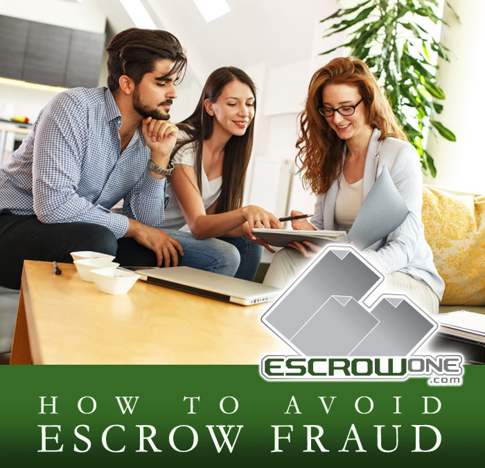 How to Avoid Escrow Fraud