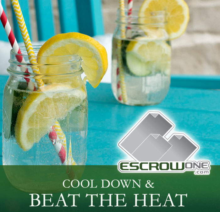 Cool Down And Beat The Heat!